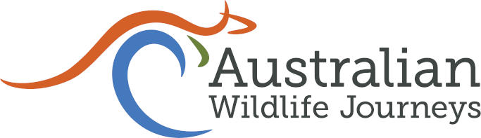 australian wildlife journeys logo